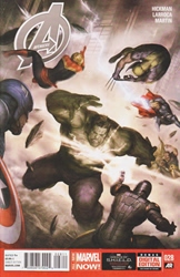 Picture of Avengers (2013) #28