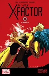 Picture of All-New X-Factor #6