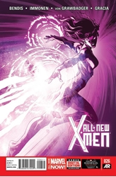 Picture of All-New X-Men #26