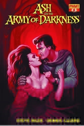 Picture of Ash & the Army of Darkness #6