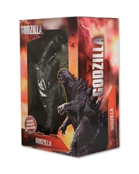 """Picture of Godzilla Modern 24"""" Head to Tail Talking Action Figure"""