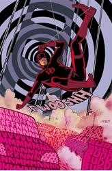 Picture of Daredevil (Marvel) Vol. 4 #1 Samnee Poster