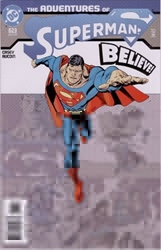 Picture of Adventures of Superman #623