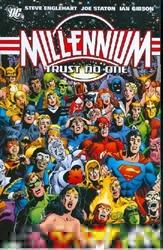 Picture of Millennium Trust No One TP