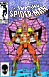 Picture of Amazing Spider-Man #264