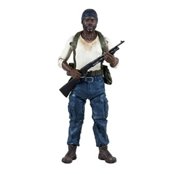 Picture of The Walking Dead Series 5 Tyreese Action Fiugre