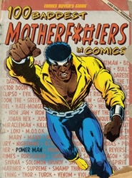 Picture of 100 Baddest Motherf*#!ers in Comics SC