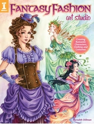 Picture of Fantasy Fashion Art Studio