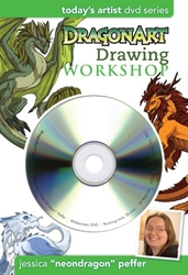 Picture of DragonArt Drawing Workshop