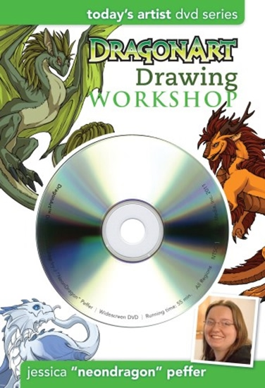 dragonartdrawingworkshop
