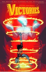 Picture of Victories Posthuman SC