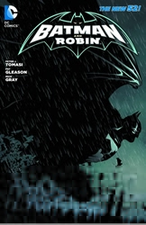 Picture of Batman and Robin (2011) Vol 04 HC Requiem for Damian