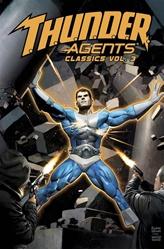 Picture of Thunder Agents Classics Vol 03 SC