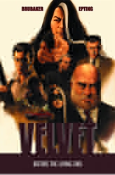 Picture of Velvet Vol 01 SC Before the Living End (Mr)