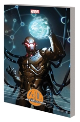 Picture of Age of Ultron Companion TP