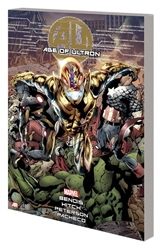 Picture of Age of Ultron TP