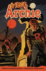Picture of Afterlife with Archie Vol 01 SC Escape from Riverdale Previews Edition