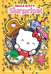 Picture of Hello Kitty SC Surprise