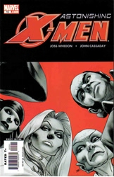 Picture of Astonishing X-Men (2004) #15