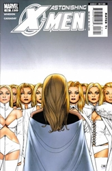 Picture of Astonishing X-Men (2004) #18