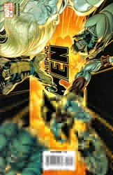 Picture of Astonishing X-Men (2004) #19