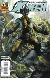 Picture of Astonishing X-Men (2004) #28