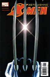 Picture of Astonishing X-Men (2004) #1