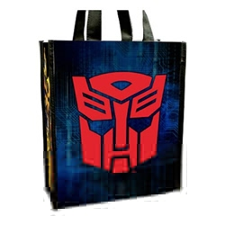 Picture of Transformers Autobots Small Shopper Tote