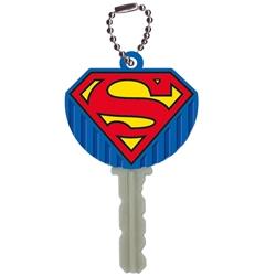 Picture of Superman Symbol Key Holder