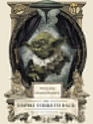 Picture of William Shakespeare's Star Wars Empire Striketh Back
