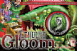 Picture of Cthulhu Gloom Card Game