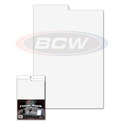 Picture of Comic Divider 25-Count Pack