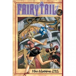 Picture of Fairy Tail Vol 02 SC