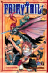 Picture of Fairy Tail Vol 08 SC