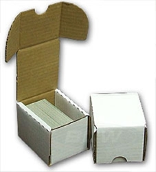 Picture of Card 100-Count Storage Box