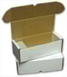 Picture of Card 500-Count Storage Box