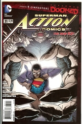 Picture of Action Comics (2011) #31