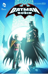 Picture of Batman and Robin (2011) Vol 03 SC Death of the Family