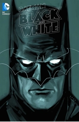 Picture of Batman Black and White (2013) Vol 04 HC