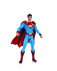 Picture of DC Comics New 52 Earth 2 Superman Action Figure