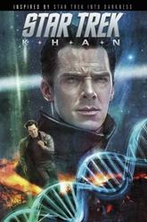 Picture of Star Trek Khan SC