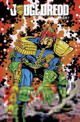 Picture of Judge Dredd (2012) Vol 04 SC