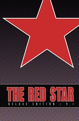Picture of Red Star Dlx Vol 01 HC