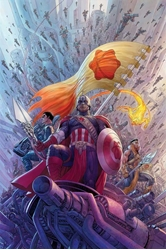 Picture of All-New Invaders #5