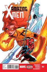 Picture of Amazing X-Men #7