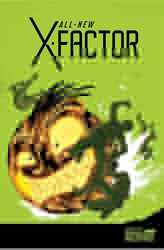 Picture of All-New X-Factor #8
