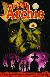 Picture of Afterlife with Archie Vol 01 SC Escape from Riverdale