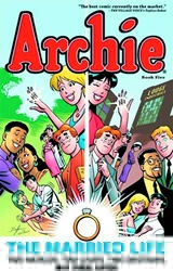 Picture of Archie Married Life Vol 05 SC