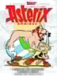 Picture of Asterix Omnibus Vol 07 SC