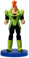 Picture of Dragon Ball Z Real Works 5 Android 16 Figure